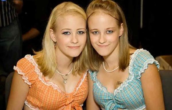 Xxx Milton Twins