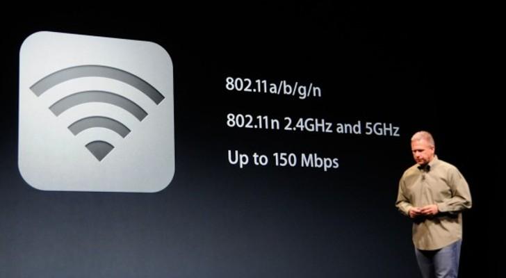 Λύνει τα προβλήματα του WiFi η Apple IPhone2
