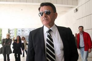 Παραιτήθηκε από συνήγορος του Μπούκουρα ο Κούγιας για «λόγους αξιοπρέπειας»