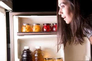 Οργανώστε το ψυγείο σας