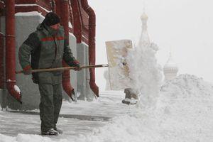 Στους -60 η θερμοκρασία στη Σιβηρία!