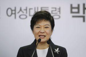 Συγγνώμη για το ναυάγιο ζήτησε η πρόεδρος της Νότιας Κορέας