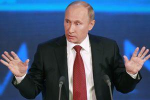 Αλλαγή στάσης από τον Πούτιν για Συρία