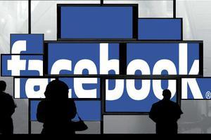 Προειδοποιητικά μηνύματα από το Facebook σε βίντεο με «ωμή βία»