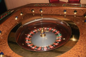 Εντοπίστηκε παράνομο καζίνο στην περιοχή των Αχαρνών