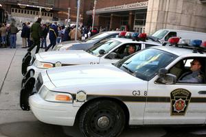Τουλάχιστον 4 νεκροί σε ανταλλαγή πυρών στην Πενσιλβάνια