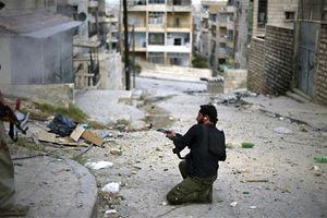 Ένοπλα δίκτυα στη Συρία από Ιράν και Χεζμπολάχ