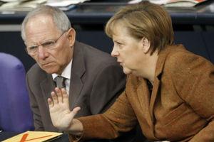 Πολιτική ένταση στη Γερμανία λόγω φημολογίας για μετεκλογικές αυξήσεις φόρων