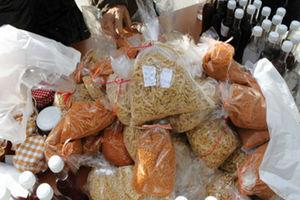 Συνεχίζεται το πρόγραμμα επισιτιστικής βοήθειας για οικογένειες σε ανάγκη