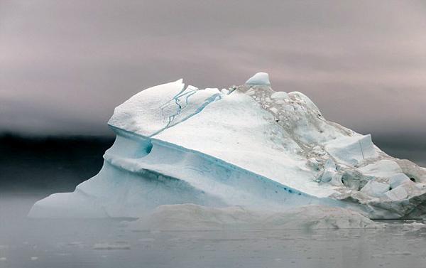 Το μεγαλείο των παγετώνων