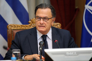 Παναγιωτόπουλος: «Όχι» σε άρση των πλειστηριασμών πρώτης κατοικίας