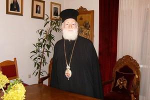 Δεν θα γιορτάσει λόγω κρίσης ο αρχιεπίσκοπος Ειρηναίος