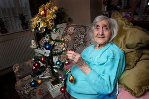 Γριά γιαγιάδες όργιο