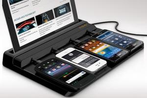 Νέο gadget για πολλαπλή φόρτιση συσκευών