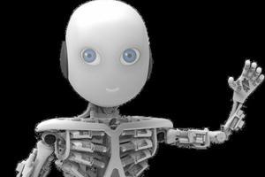 Ανθρωποειδές ρομπότ στην υπηρεσία των ηλικιωμένων