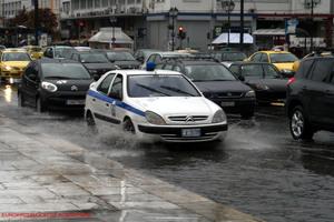 Σημαντικότερη αιτία ζημιών οι βροχοπτώσεις