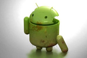 Επικίνδυνες εφαρμογές στο Google Play