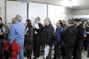 Έληξαν οι κινητοποιήσεις στις ΔΟΥ Λεωνιδίου-Κυπαρισσίας