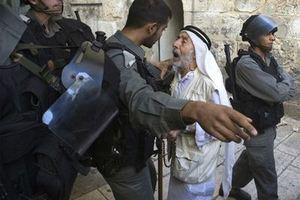 Περισσότεροι οι Παλαιστίνιοι των Εβραίων το 2020
