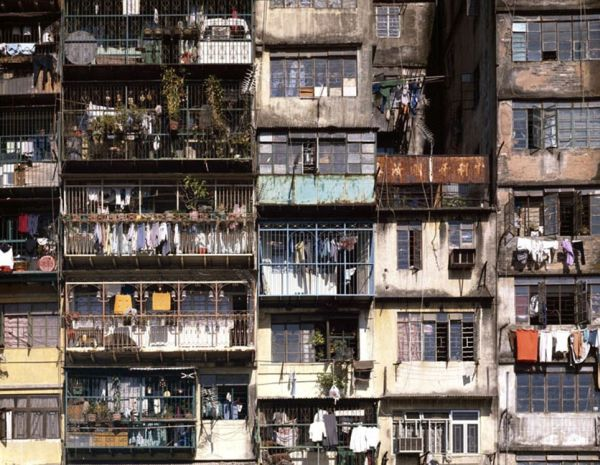 Με αποζημίωση που χρονολογείται από το Χονγκ Κονγκ 2014