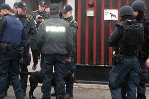 Απαγόρευση εισόδου στη Δανία για πέντε μουσουλμάνους κι έναν ευαγγελιστή