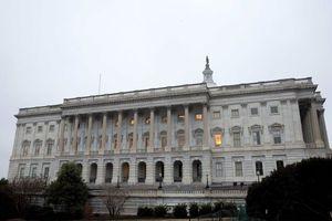 Σε κλίμα πόλωσης η καθιστική διαμαρτυρία των Δημοκρατικών στη Βουλή των Αντιπροσώπων στις ΗΠΑ