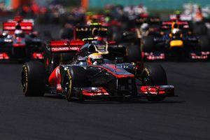 Grand Prix Γερμανίας στον Alpha