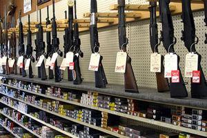 Ιστορικό ρεκόρ ελέγχων για τους αγοραστές όπλων στις ΗΠΑ