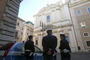 Λετονός συνελήφθη στην Ιταλία για πιθανή τρομοκρατική δράση
