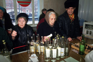 Οι τελευταίες μέρες της Σοβιετικής Ένωσης