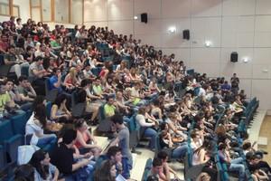 Διαγραφή σε 180.000 «αιώνιους» φοιτητές