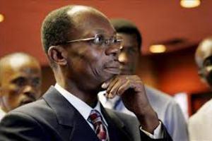 Δίωξη κατά του πρώην προέδρου της Αïτής