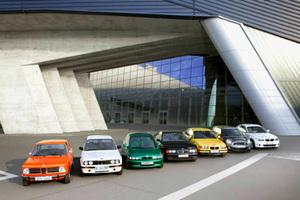 Τα 40 χρόνια των ηλεκτρικών αυτοκινήτων της BMW