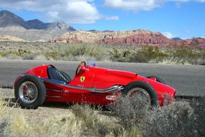 Εκατομμυριούχος φτιάχνει Ferrari μινιατούρα!