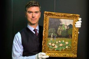 Επέστρεψε στην Σουηδία κλεμμένος πίνακας του Ματίς