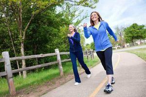 Άσκηση και καρκίνος του μαστού
