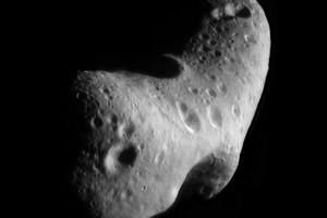 Σε μικρή απόσταση θα περάσει ο αστεροειδής Άποφις