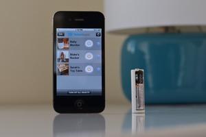 Έρχονται οι μπαταρίες που επικοινωνούν με τα κινητά