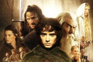 Ερωτήματα για το περιεχόμενο της σειράς Lord of the Rings