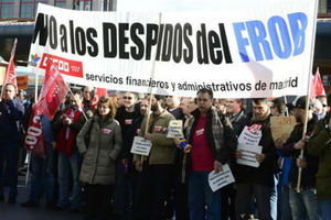 Διαμαρτυρίες στην Ισπανία για τις περικοπές στην Παιδεία