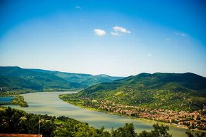 Η σπάνια χλωρίδα και πανίδα του δέλτα του Δούναβη