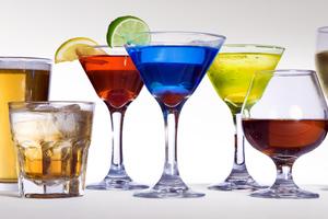 Τα... υγιεινότερα αλκοολούχα ποτά