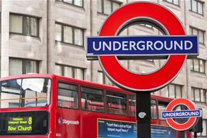 Το μετρό του Λονδίνου γίνεται 150 ετών!