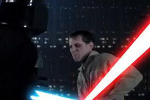 Tο Star Wars τώρα σε... μιούζικαλ!