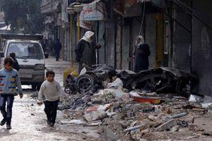 Συρία-Ιράν-Μάλι στην ατζέντα των ΥΠΕΞ ΗΠΑ-Γαλλίας