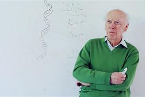Ο «πατέρας του DNA» ψάχνει θεραπείες του καρκίνου