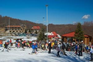 Αναβάθμιση του χιονοδρομικού κέντρου «3-5 Πηγάδια»