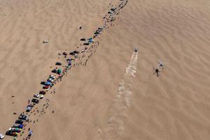 Δύο νεκροί στο Ράλι Ντακάρ