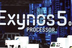 Νέος επεξεργαστής 8 πυρήνων από τη Samsung