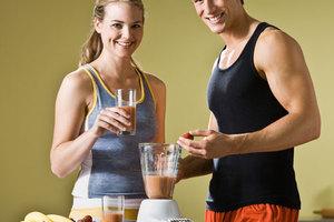 Λάθη στη διατροφή των αθλητών διαπιστώνει έρευνα